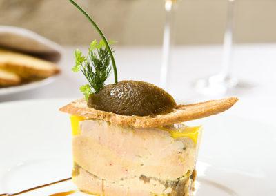Restaurant La Maison Tourangelle
